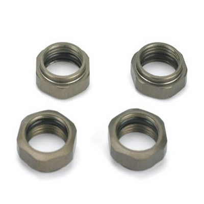 O ring nut norm