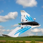 Blade Theory Type W FPV Equipped BNF Basic Flying Race Wing
