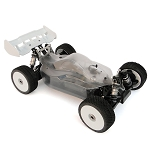 HoBao Hyper VS 1/8 Nitro Off-Road 80% Pro Buggy Kit