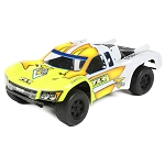 TLR Ten-SCTE 3.0 Pro 1/10 Short Course Race Kit