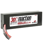 Dymanite 4000Mah 7.4V Lipo With Deans