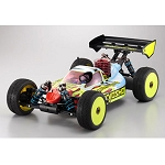 Kyosho Inferno MP9 TKI3 SPEC A
