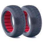 AKA 1/8 Buggy Tires, Impact, Super Soft (2)