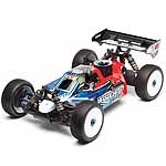 Associated RC8B3 1/8 Pro Buggy Kit