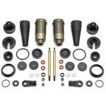 RC8.2 Front Shock Kit, 16 x 29mm