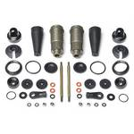 Front Shock Kit, 16 x 32mm, RC8 RC8T