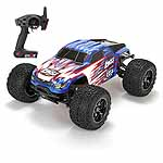 Losi LST XXL2-E 4x4 RTR 1/8 Electric Monster Truck
