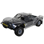 5IVE-T Roller: 1/5 4WD Offroad Truck Roller