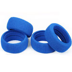 Proline Short Course Closed Cell Inserts, Blue (4)