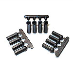 4-40 HD Rod Ends for RC10B4 & SC10