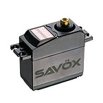 Savox SC-0254MG Digital Metal Gear Servo .14sec/100oz