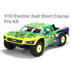 TLR 22SCT 2.0 1/10 2WD Short Course Race Kit