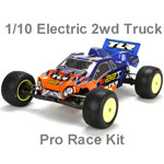 TLR 22T 2.0 1/10 2wd Stadium Race Truck Kit