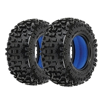 Proline Badlands 1/10 Short Course Tires, M2 (2)
