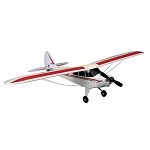 Parkzone Super Cub S BNF with SAFE