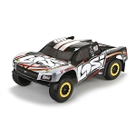 Losi XXX-SCT Brushless RTR 1/10 2wd Short Course Truck