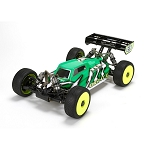 Losi 8ight-E 4.0 Kit: 1/8 4wd Electric Buggy