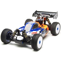 AE Associated RC8.2 1/8 Off-Road Factory Team Kit