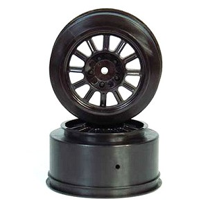 JConcepts Rulux Wheel, Rear SC10 2wd