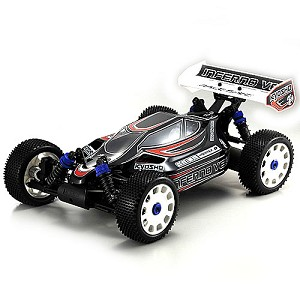 Kyosho Inferno Ve 1/8 Scale Electric Race Spec Buggy