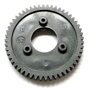 V2 52T 1st Spur Gear, MTX5