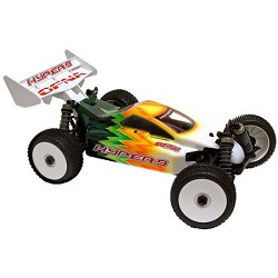 Ofna Hyper 9E Electric 1/8 Buggy Kit