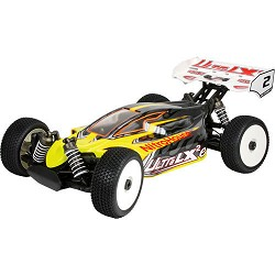 Ofna Ultra Lx2E 1/8 Electric Buggy Kit