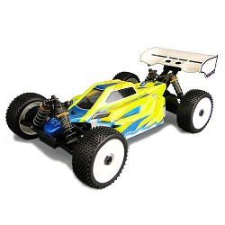 OFNA X3 Sabre Electric or Nitro 1/8 Off-Road Race Buggy Kit