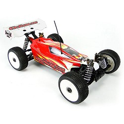 Ofna Nexx8 Electric 1/8 Buggy Kit