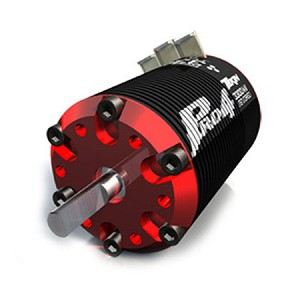 Tekin Pro4 4-Pole Brushless SC Motor, 4600kV w/5mm Shaft