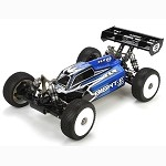TLR 8ight-E 3.0 Race 1/8 4WD Electric Buggy Kit