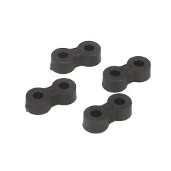 Body Mount Spacers (4), SCTE 2.0