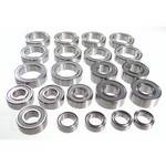 Acer Ceramic Nitride Pro Bearing Set for Hyper 10SC & TT