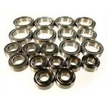 Acer Ceramic Nitride Pro Bearing Set for Losi TEN-SCTE