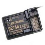 Airtronics 92744 4-Channel 2.4GHz FHSS-3 Receiver