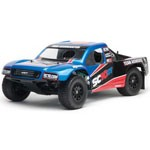 Team Associated SC10Gt Rtr Nitro SC Truck
