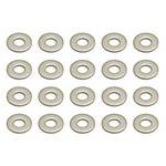 2.5mm Washers (20)