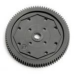 Kimbrough 87 Tooth 48 Pitch Spur Gear, SC10