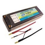 Common Sense 5000mAh 7.4V 2S 40C LiPo Battery Pack