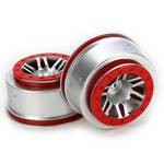 Wheels, Dynamite SC w/25mm Backspacing (2)