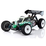 Kyosho Inferno MP9e TKI EP 1/8 Buggy Kit