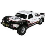 Losi 1/5 5ive-T 4wd Off Road Truck Bind-N-Drive, White