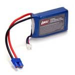 Losi Lipo Battery, 11.1V 1350Mah 3S 30C Crawler