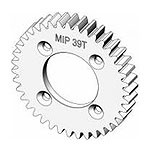 MIP 39 Tooth Spur Gear: Losi Ten-SCTE