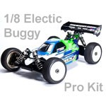 Mugen MBX7 ECO M-Spec 1/8 Electric Buggy Kit