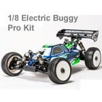 Mugen MBX7R ECO 1/8 Electric Buggy Kit