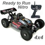 OFNA Hyper 7TQ Ready to Run Offroad Buggy