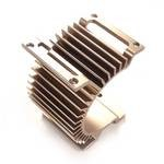 Cnc Motor Heat Sink, Hyper Mini ste