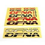 Ofna Decal Sheet