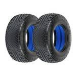 Proline 1/10 Short Course Tires, 2.2x3.0 Suburbs M3 (2)